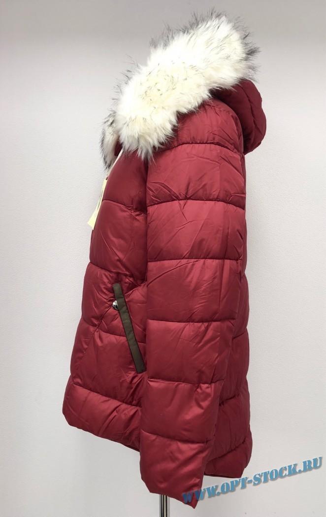зимние одежды 5