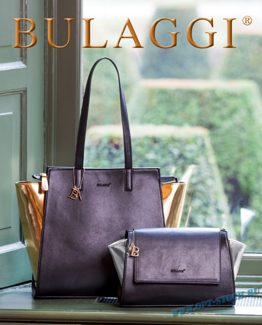 b9ef8dab526d Сумки Bulaggi - Оптовая продажа одежды